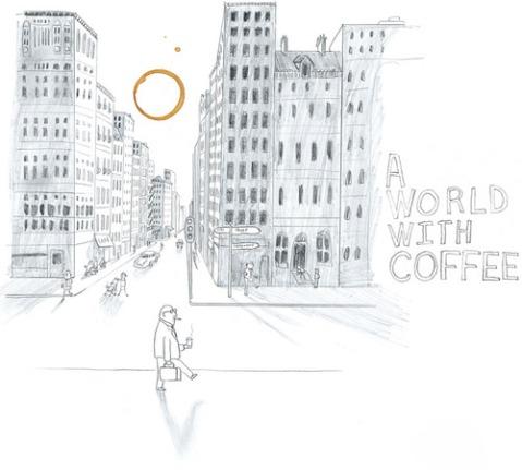 meu mundo, meu café
