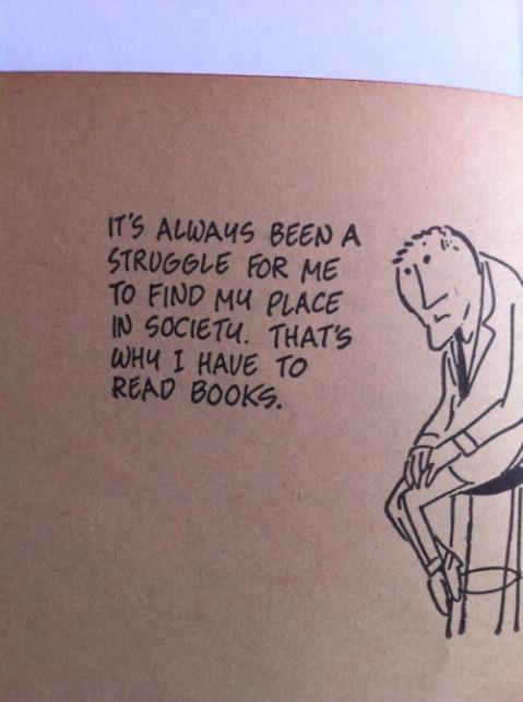 por que leio